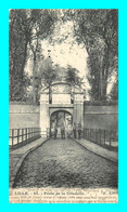 A927 / 817 59 - LILLE Porte De La Citadelle - Lille