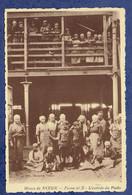 CPSM PAS-DE-CALAIS (62) - MINES DE NOEUX - FOSSE N° 3 - L'ENTREE DU PUIT - Noeux Les Mines