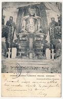 CPA - CHINE - SHANGHAI - Chinese Buddha - Longwha Pagoda - 1907 - Cina
