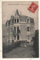 Les  Sables D Olonne   Villa Du Puits Landais - Sables D'Olonne