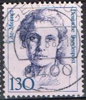 ALL-316 - RFA  ALLEMAGNE FEDERALE N° 1193 Obl. Femmes De L'histoire Allemande - Gebraucht