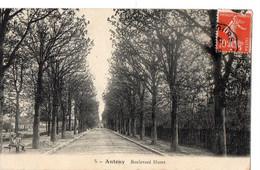 ANTONY  - Boulevard Muret - Antony