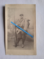 1915 Prosnes Champagne 108 Eme RI Régiment Infanterie Fantassin De Bergerac Capote Poiret Tranchée Poilu Photo Ww1 - War, Military