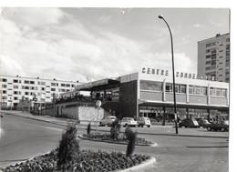 ANTONY (Hts-de-Seine)  -  Centre Commercial Fontaine Mouton - Antony