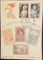 IVème Salon De L'enfance - Cartas