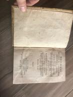 DECISIONI DI CASI DI COSCIENZA DOTTRINA CANONICA-SCARPAZZA Teologia 1804 Tomo 7 - Old Books