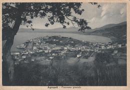 AGROPOLI - PANORAMA GENERALE - Salerno