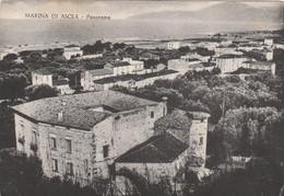 MARINA DI ASCEA - Panorama - Salerno