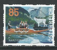 Oostenrijk 2020 Mi   Dispenser 33    Gestempeld - 2011-... Used