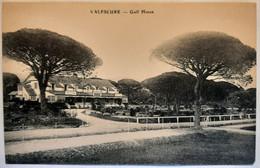 Saint Raphaël Valescure - Golf House - Saint-Raphaël