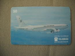 6894 Télécarte Collection  AVION  KC 137 Groupe De Transport    (scans Recto Verso)  Carte Téléphonique - Aerei