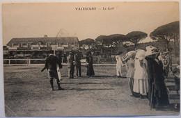 Saint Raphaël Valescure - Le Golf - Saint-Raphaël