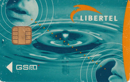 SIM GSM Card Libertel Mint - GSM-Kaarten, Bijvulling & Vooraf Betaalde