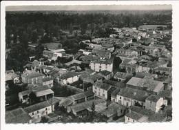 Carte ( Format 15 X 10,5 Cm ) SAINT HILAIRE LA PALUD ( Vue Aérienne )( Recto Verso ) - Other Municipalities