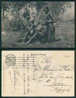 PORTUGAL - ANGOLA [ 0728 ] - LUANDA LOANDA DENTISTA DENTIST - Angola
