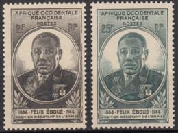N° 2 Et N° 3 - X X - ( C 1716 ) - Unused Stamps