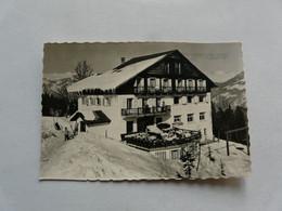 CPA 74 HAUTE SAVOIE - ST GERVAIS LES BAINS : Colonie De Vacances NORD AVIATION - Le Bettex - Saint-Gervais-les-Bains