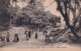 NOIRMOUTIER            N° 11051 - Noirmoutier