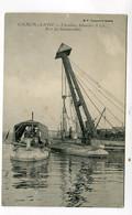 CPA  71 : CHALON Sur SAONE  Port Des Submersibles   VOIR DESCRIPTIF  §§§ - Chalon Sur Saone