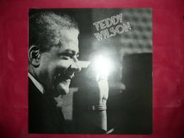 LP33 N°8093 - TEDDY WILSON - 65.108 - CA 671 - DISQUE RARE DE PAR LA POCHETTE - Jazz