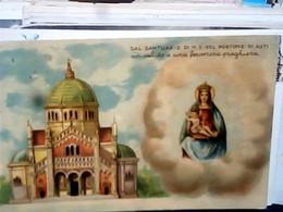 ASTI - SANTUARIO MADONNA DEL PORTONE VB1958 IA6239 - Asti