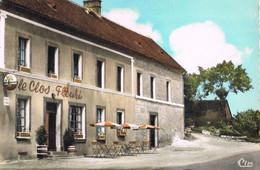 UROU Et CRENNES . '' Le Clos Fleuri '' . Maison Gougeon . - Andere Gemeenten