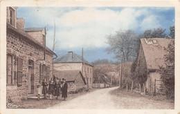19-BELLECHASSAGNE-N°327-C/0183 - Other Municipalities