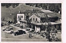 Hôtel Du Col De La Forclaz . - Andere Gemeenten