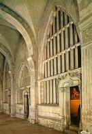 CHALON Sur SAONE  Cathédrale St-Vincent  Chapelles à Grilles De Pierre (XVIe S.) - Chalon Sur Saone