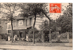 "ANTONY  -  Restaurant ""Au Lapin Sauté""  Maison LIARD - Antony"