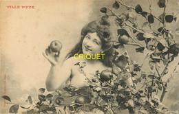 Bergeret, Fille D'Eve, N° 1 - Bergeret
