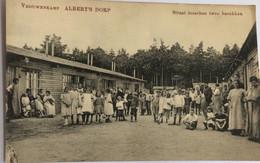 VROUWENKAMP ALBERT'S DORP 2 Cartes Postales - Zeist