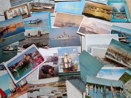 75 CARTES LES BATEAUX - 5 - 99 Postkaarten