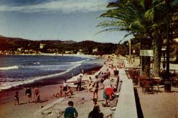 E 3677 - Environs De Toulon (83) Les Sablettes   La Plage - Altri Comuni