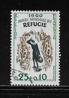 FRANCE  ( FRO6 - 8 )  1960  N° YVERT ET TELLIER  N° 1253 - Used Stamps