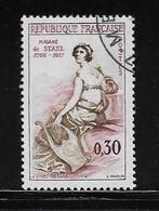 FRANCE  ( FRO6 - 16 )  1960  N° YVERT ET TELLIER  N° 1269 - Used Stamps