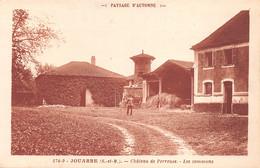 77-JOUARRE-N°337-B/0341 - Otros Municipios
