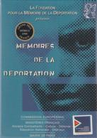 MEMOIRES DE LA DEPORTATION / GRAND PRIX MÖBIUS 1999 FRANCE - Storia