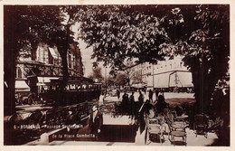 33-BORDEAUX-N°T5056-C/0349 - Bordeaux