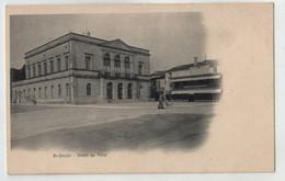52 SAINT DIZIER   Hôtel De Ville - Saint Dizier