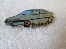 PIN'S     FIAT   TEMPRA - Fiat