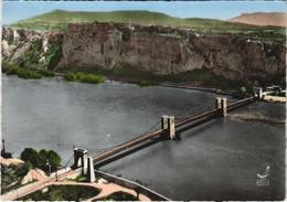 CPM DONZERE Pont Et Defile De Donzere (1089958) - Donzere