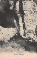 34-CESSERAS GROTTES DE FAUZAN-N°T2971-A/0229 - Andere Gemeenten