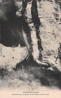 34-CESSERAS GROTTES DE FAUZAN-N°T2971-A/0267 - Andere Gemeenten