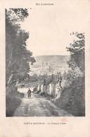 54-PONT A MOUSSON-N°T2971-C/0043 - Pont A Mousson