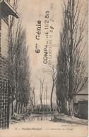 80 - MAILLY MAILLET - Un Abreuvoir Au Village - Otros Municipios