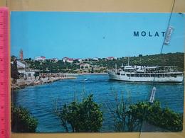 KOV 251-1 - MOLAT, Croatia, SHIP, NAVIRE - Croatie