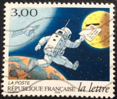 TIMBRES   DE    FRANCE   N° 3155          OBLITÉRÉS  ( LOT:4819 ) - Gebraucht