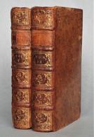 [DE VEGIANO] - Nobiliaire Des Pays-Bas, Et Du Comté De Bourgogne, Contenant Les Villes, Terres & Seigneuries, ... - 1701-1800