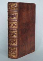 [MONS 1764] Pensée Et Affections Dévotes. Mons, Henri Bottin, 1764. - 1701-1800